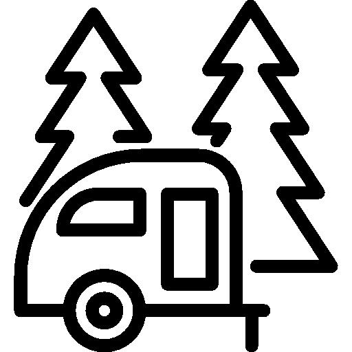 Camping Icon Lifestyle Icons Freepik