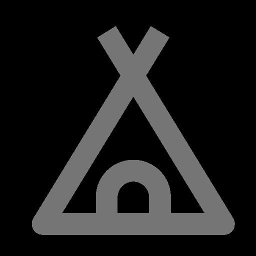 Travel, Camping Icon Free Of Nova Icons