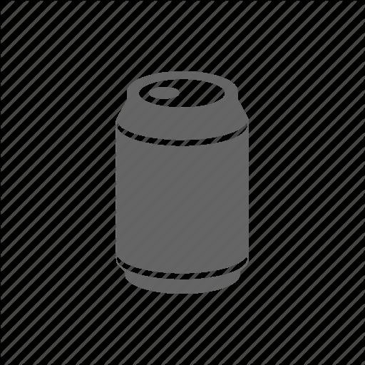 Beer, Beer Bottle, Bottle, Can Icon