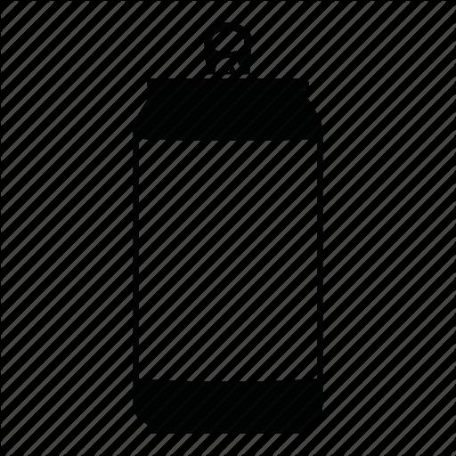 Beer, Can, Coke, Jar, Pop, Pull Tab, Soda Icon