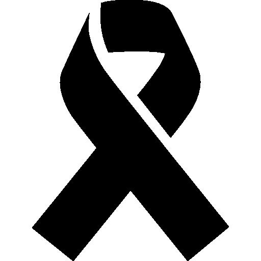 Healthcare Cancer Ribbon Icon Windows Iconset