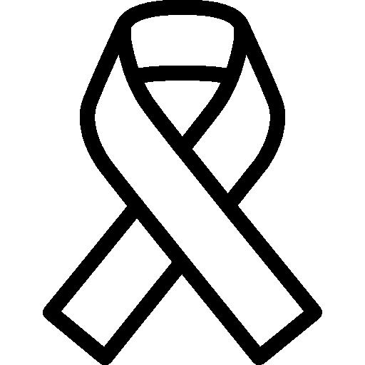 Healthcare Cancer Ribbon Icon Ios Iconset