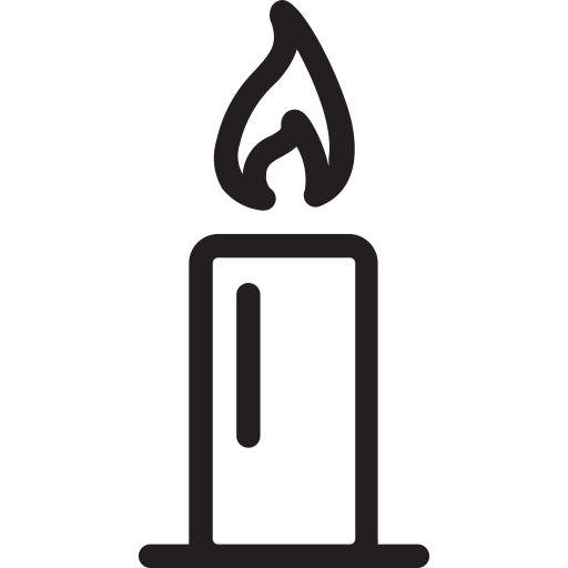 Candle Icon Png And Vector For Free Download