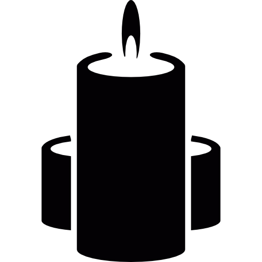 Candle Icons Free Download