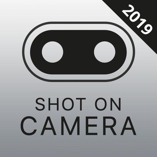 Shot On Autostamp Photo Video