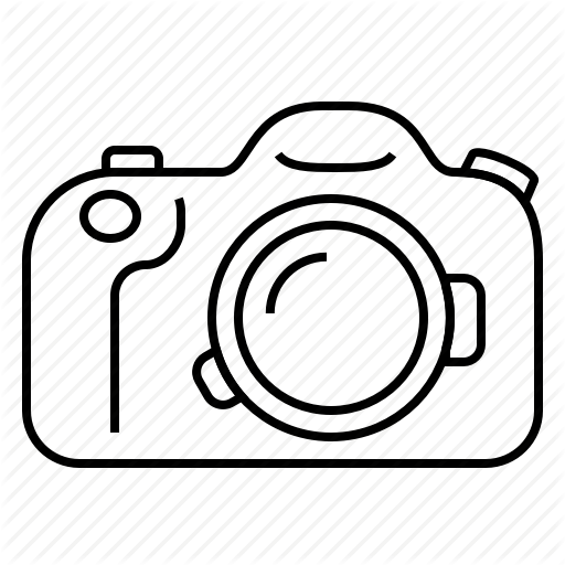 Canon Camera Icons