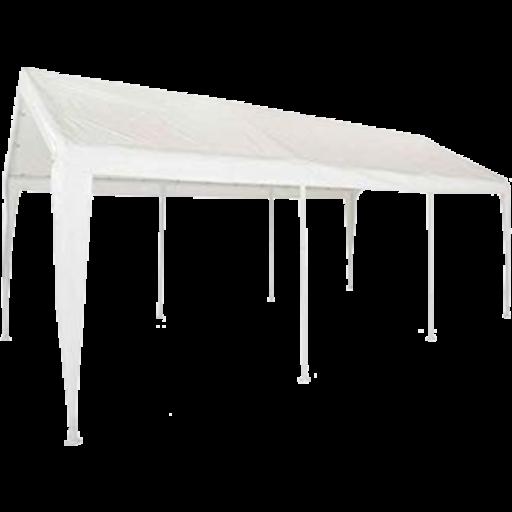 Impact Shelter Carport Canopy