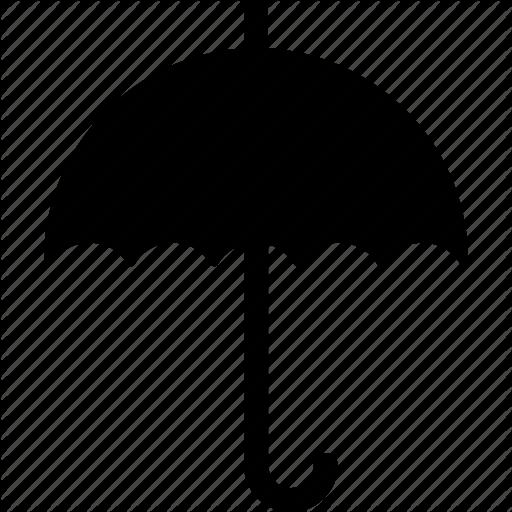 Canopy, Insurance, Parasol, Protection, Rain, Shield, Umbrella Icon