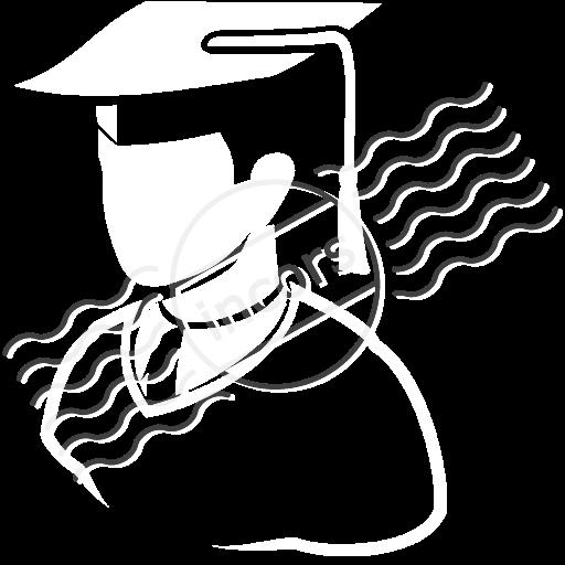 Iconexperience M Collection Graduate Icon