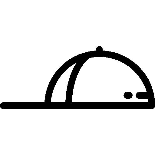 Fashion Cap Icon