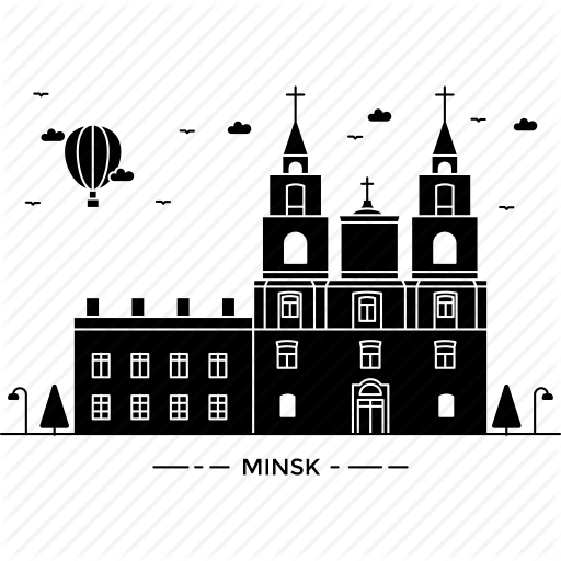 Architecture, Building, Capital, Landmark, Minsk, Monument, State Icon