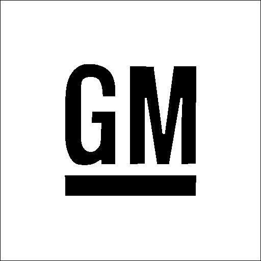 White General Motors Icon Free Car Logo Icons Logo Image