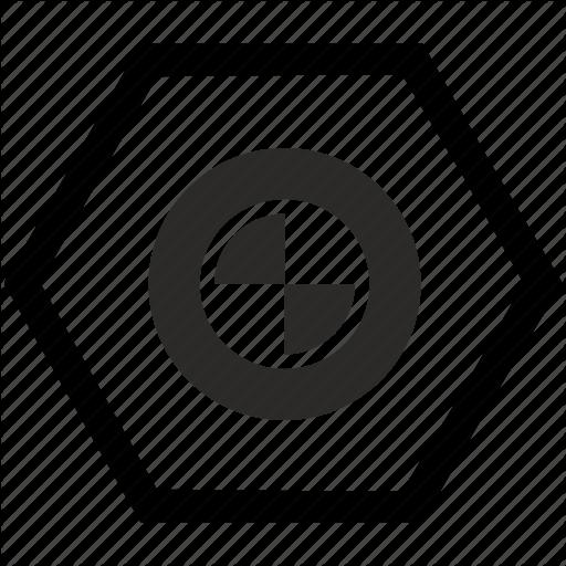 Auto, Bmw, Brand, Car, Logo, Logotype Icon