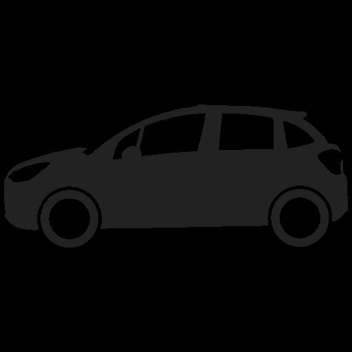 Car, Citroen, Vehicle Icon