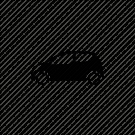 Car, Economy, Vehicle Icon