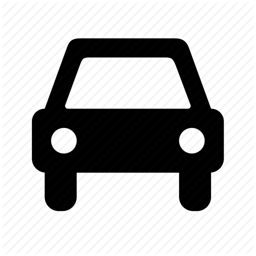 Car Icon Free