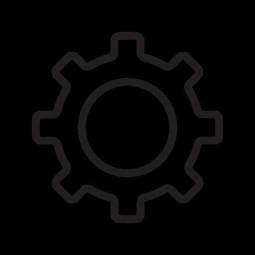 Download Repair,gear,car,service,automobile Icon Inventicons