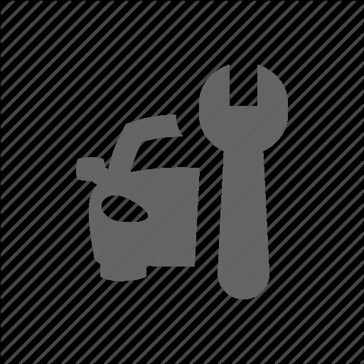 Car, Check, Service Icon