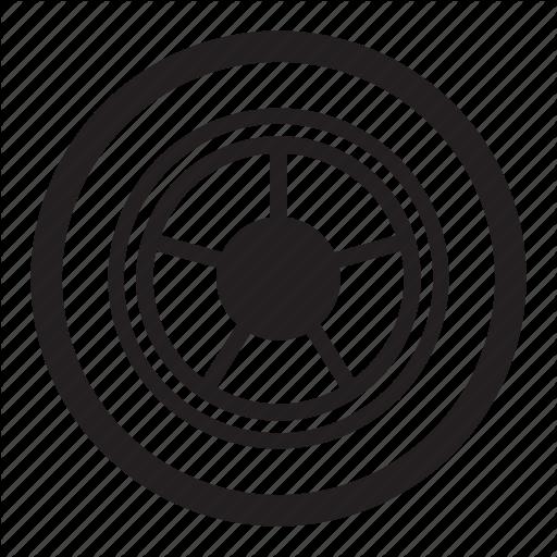 Car, Wheel, Circle, Transparent Png Image Clipart Free Download