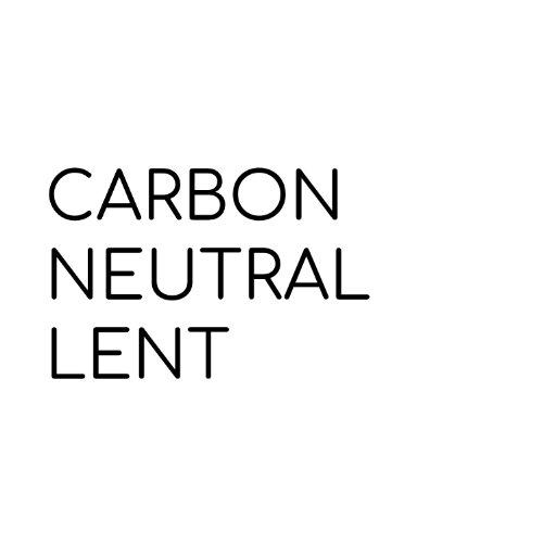 Carbon Neutral Lent