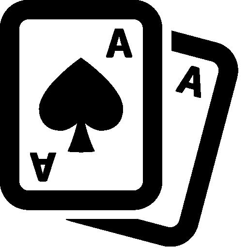 Gaming Cards Icon Windows Iconset