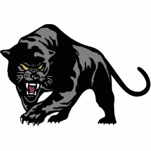 Panther Print Outs Black Panther Paw Logo Cake Crafs