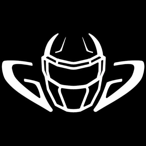 Green Gridiron On Twitter Carolina Chrome! This Weeks Helmet