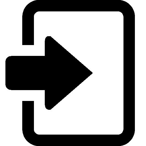 Users Enter Icon Windows Iconset