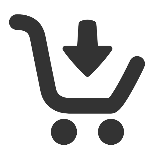 Collection Of Shopping Cart Icons Free Download