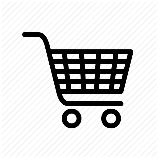 Buy, Cart, Shop, Shopping, Shopping Cart, Shopping Trolley Icon