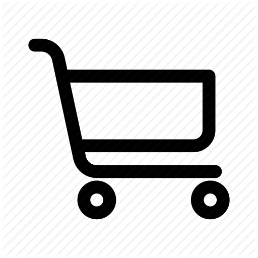 Cart, Ecommerce, Items, Shopping, Shopping Cart Icon