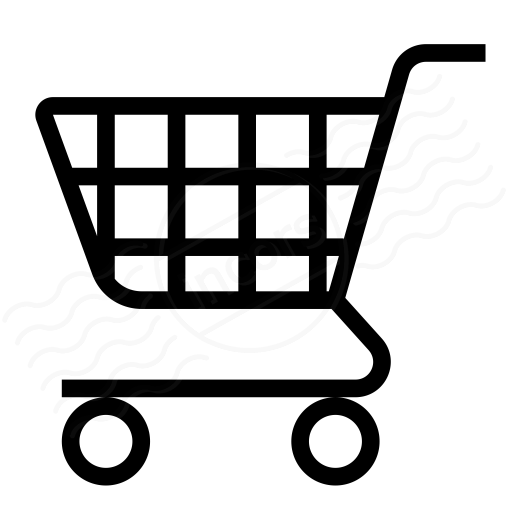 Iconexperience I Collection Shopping Cart Icon
