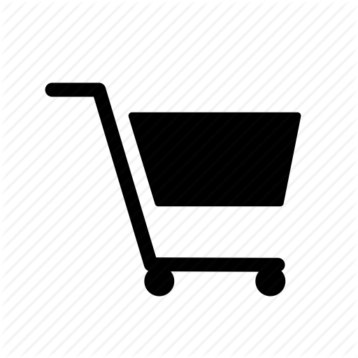 Basket, Buy, Cart, Ecommerce, Grocery, Service, Shopping, Webshop Icon