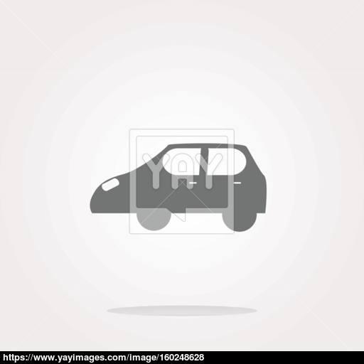 Car Icon Car Icon Vector Car Icon Object Car Icon Picture Car