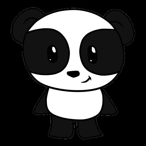 Png Panda Icon