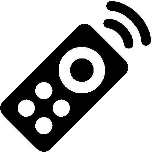 Network Remote Control Icon Windows Iconset