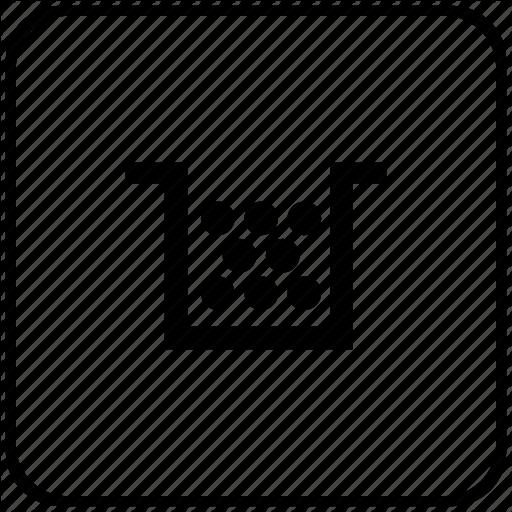 Cartridge, Color, Function, Key, Printer Icon