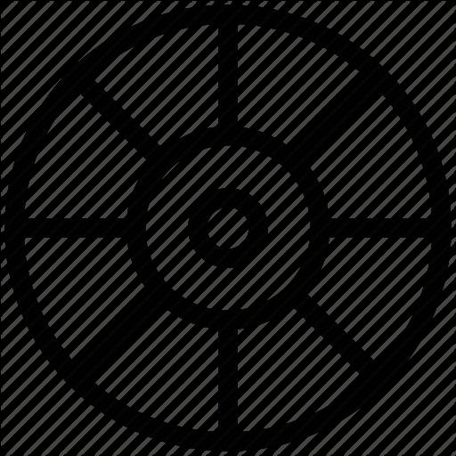 Cartwheel Icon