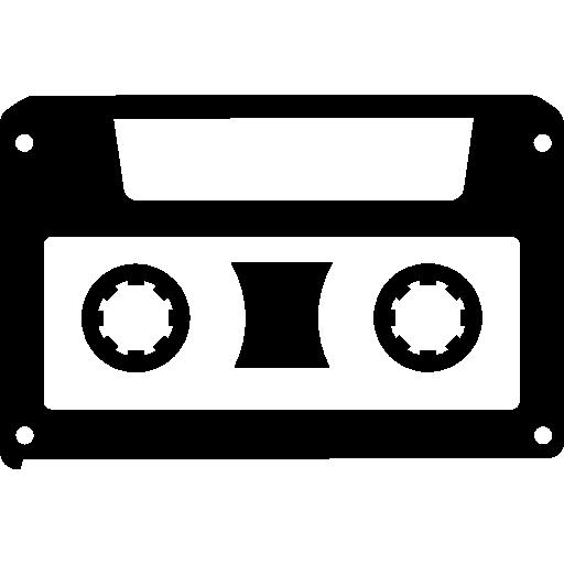 Musical Cassette Tape