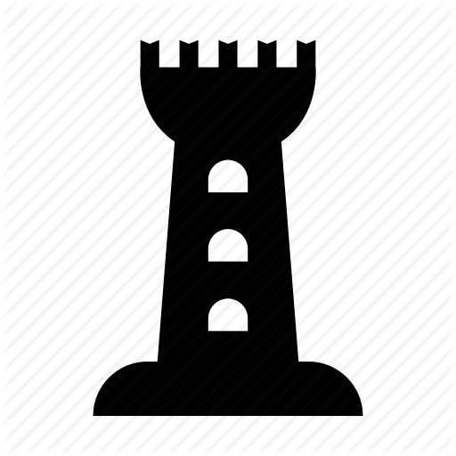 Castle Icon Png