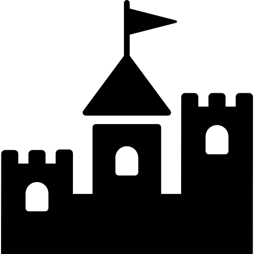 Castle Icons Free Download