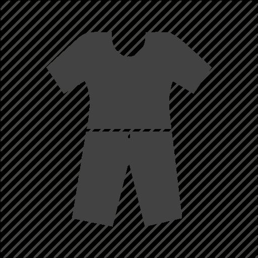 Casual, Night Dress, Night Wear, Pjs, Pyjamas, Suit, Wear Icon
