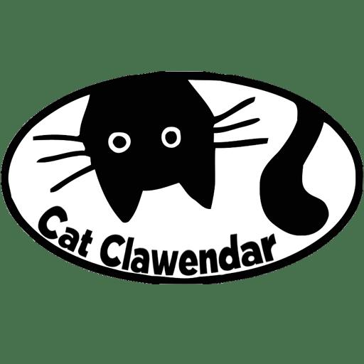 The Cat Clawendar Cat Calendar The Cat Clawendar Cats