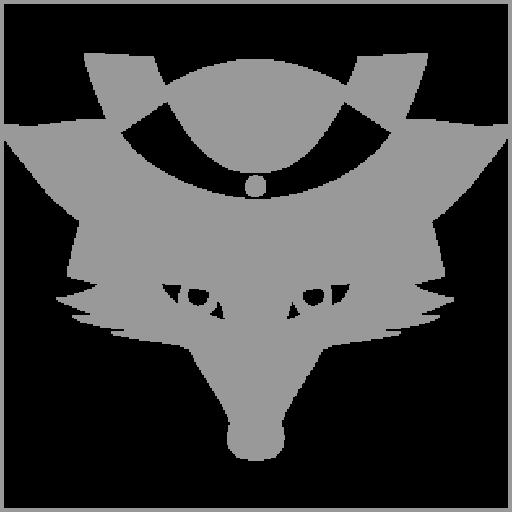 Cropped Fox Favicon Grey Yokota Fss