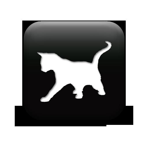 Cat Icon Gif