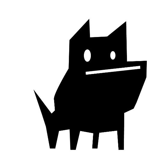 Laser Dog