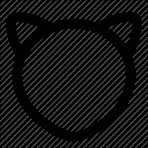 Cat, Emoji, Emoticon, Meme Icon