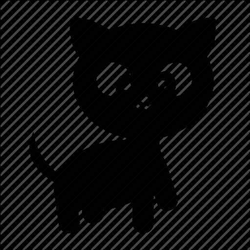 Cat, Cute, Emoji, Kat, Kitten, Teeth Icon