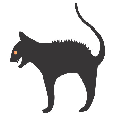 Cat Icon Transparent