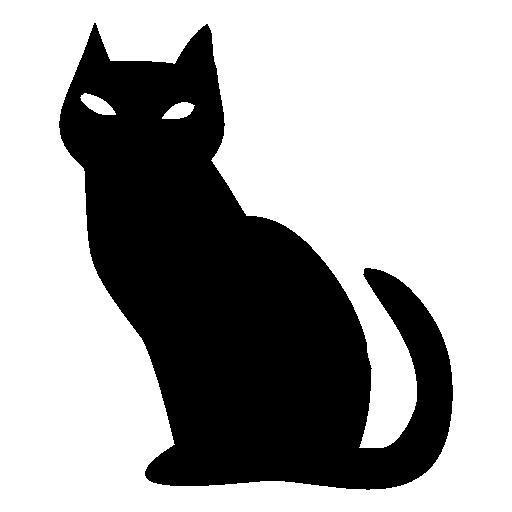 Halloween Black Cats Png Transparent Halloween Black Cats